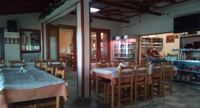 c87ed8ce3d21 Εστιατόριο Ταβέρνα στο Κιλκίς Δροσερή Πηγή