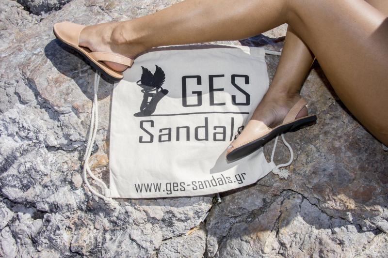 10947018ba7 Σανδάλια στην Αθήνα Ges Sandals