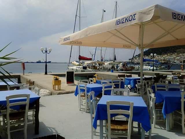 Αποτέλεσμα εικόνας για καλυμνος  μπαρ εστιατορια