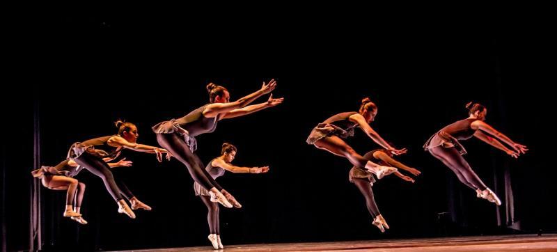 a586ebd1e97 Σχολή μπαλέτου χορού στον Βόλο Alkistis Dance Center